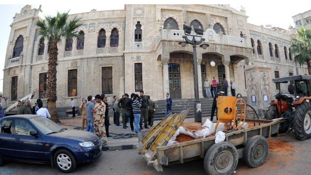 reasons for bloodshed in middle east Four reasons why corruption matters  corruption causes bloodshed  as isis)  in the middle east, and equivalent movements elsewhere.