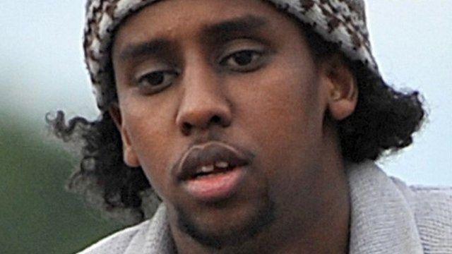 Mohammed Ahmed Mohamed