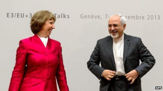 Iran nuclear: Cautious optimism at Geneva talks