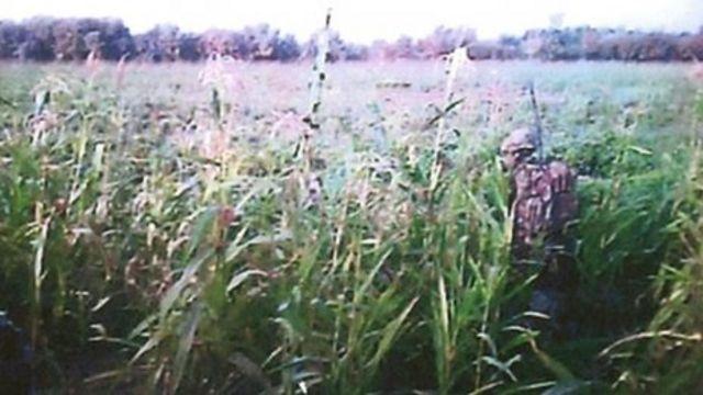 Marine guilty of Afghanistan murder