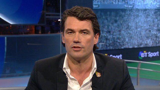 Gavin Patterson