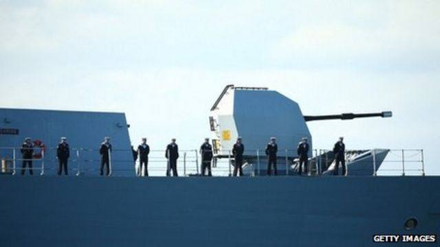 UK to send ship to help Philippines, David Cameron announces