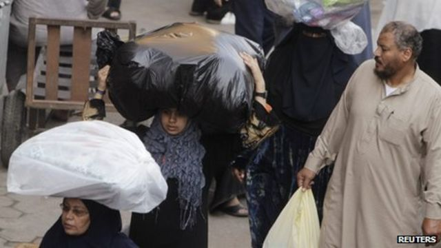 Egypt 'worst for women' out of 22 countries in Arab world