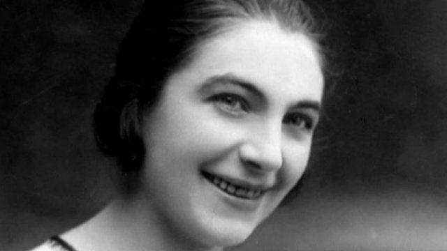 Margaret Ballegeer
