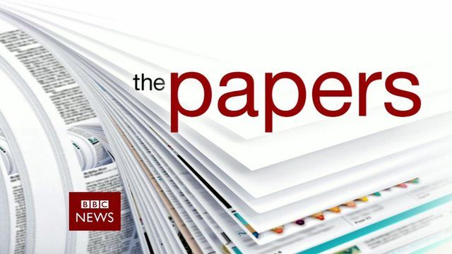 The Papers index image