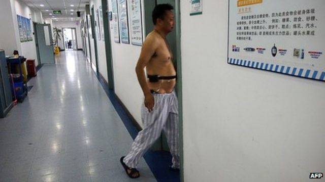Diabetes: Asia's 'silent killer'