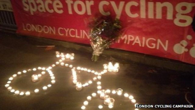 Unprecedented and extraordinary cycle deaths leave London bewildered