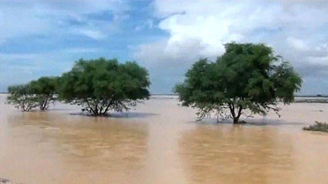 Puntland flooding
