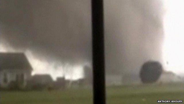 Tornado - courtesy Anthony Khoury