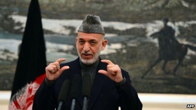 Afghanistan-US security deal at impasse ahead of jirga