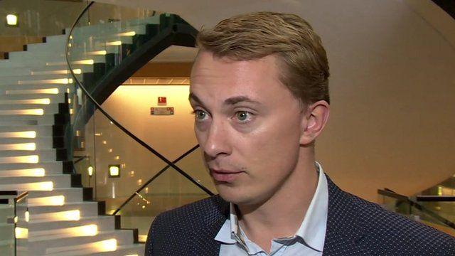 Morten Messerschmidt MEP