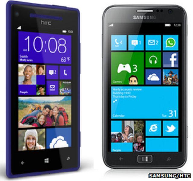 Windows Phone 8: Microsoft's breakthrough moment?