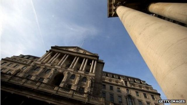 UK economy will take years to recover says BoE's Dale
