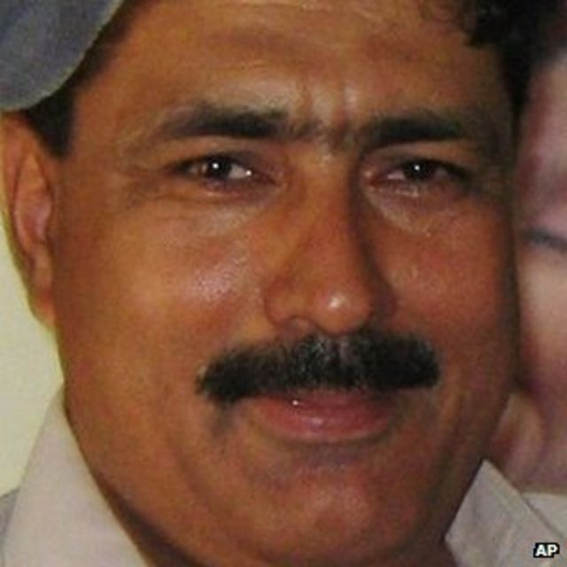 Bin Laden doctor Shakil Afridi charged with murder