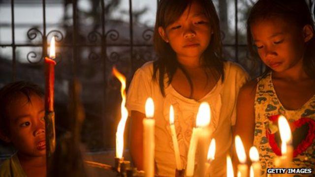 Typhoon Haiyan death toll rises over 5,000
