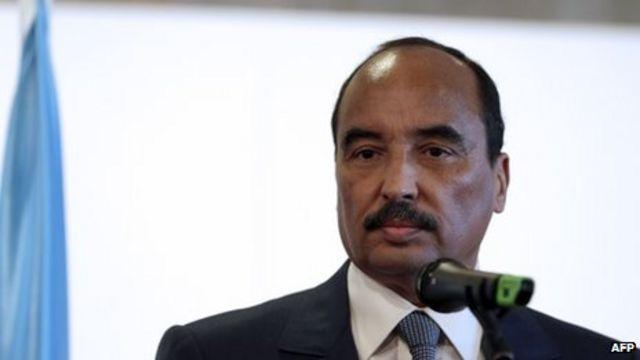 Mauritania holds elections despite opposition boycott