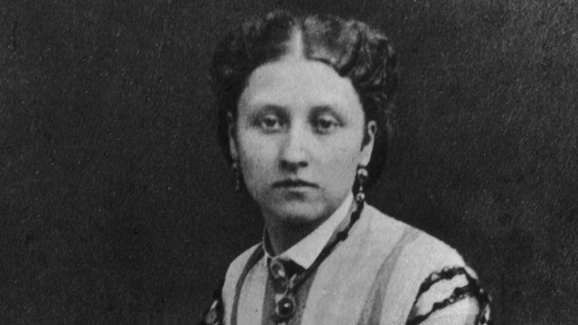 Princess Louise 19th Century baby rumours 'intriguing'