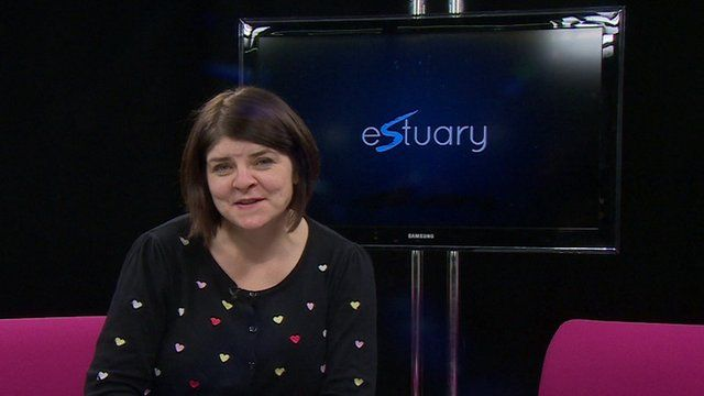 Emma Lingard, Estuary TV