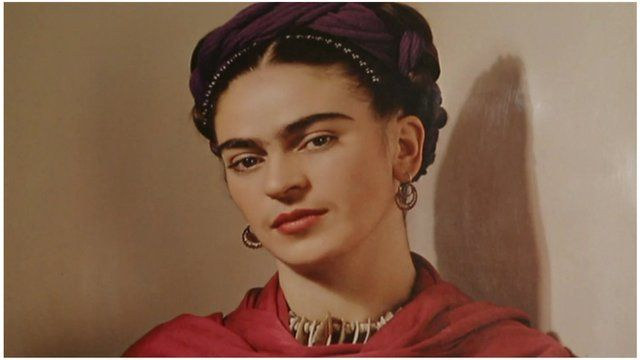 Frida Kahlo: Why Mexico's elite still shun the artist