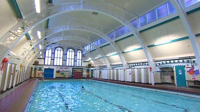 Birmingham Leisure Centres Face Closure Bbc News