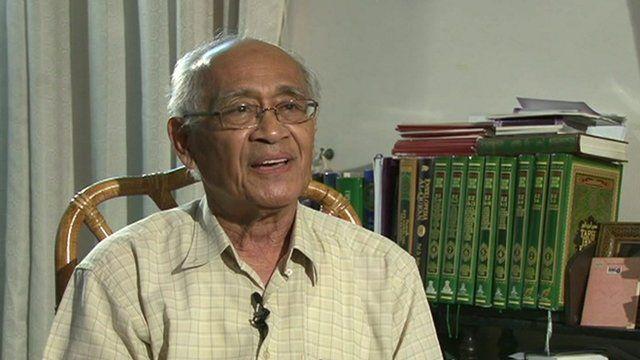 Syed Husin Ali