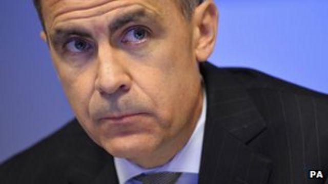 Bank of England has no veto on Help to Buy, says governor
