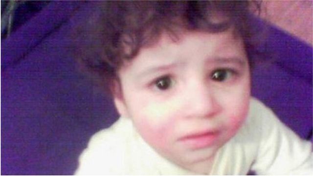 Hamzah Khan: Social workers had 'limited involvement'