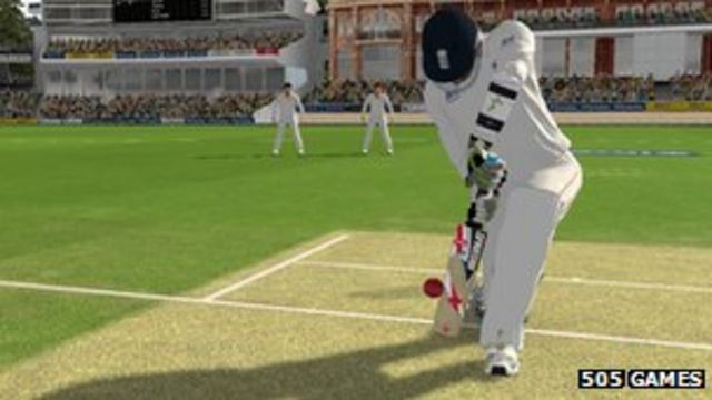 Ashes Cricket 2013 game taken off sale