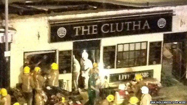 Picture of pub