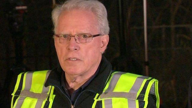 Earl Weener, National Transport Safety Board