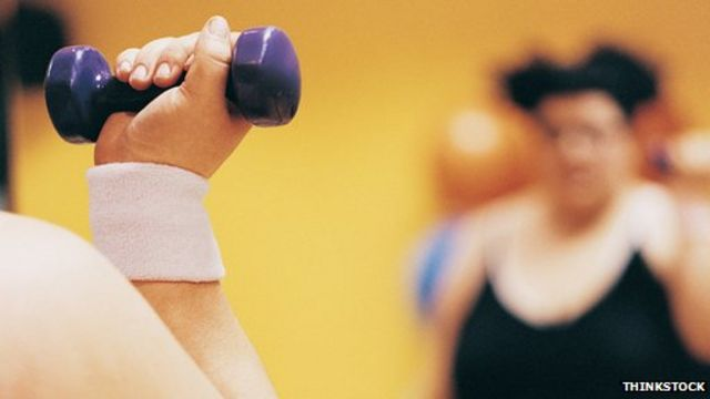 'Healthy and overweight' is a myth, study suggests