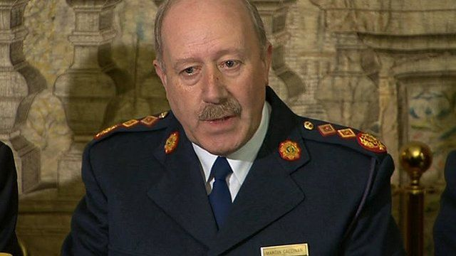 Martin Callinan