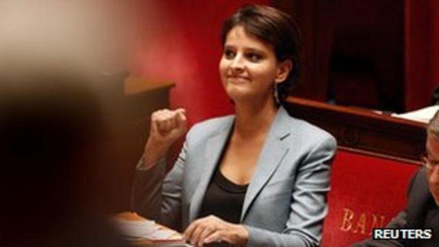 France prostitution: MPs back fines for clients