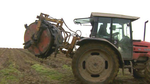 Farming in Kent