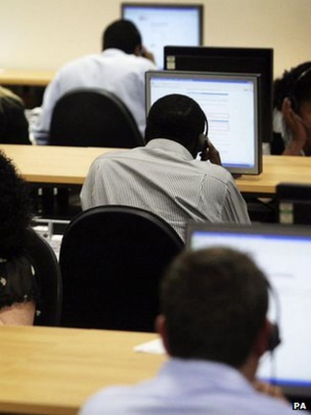 Nuisance calls: Crackdown planned