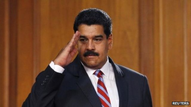 High stakes in Venezuela's municipal elections