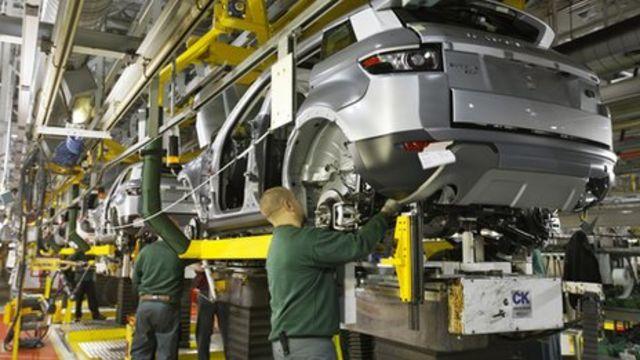 Jaguar Land Rover confirms Brazil car factory plans