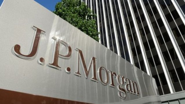 JP Morgan warns customers of possible data theft after cyber hack