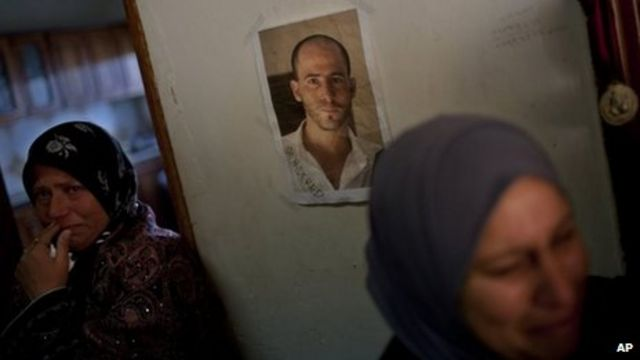 Israeli soldier cleared over Palestinian's death