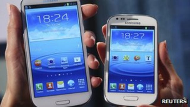 Samsung retries botched update to Galaxy S3 smartphone