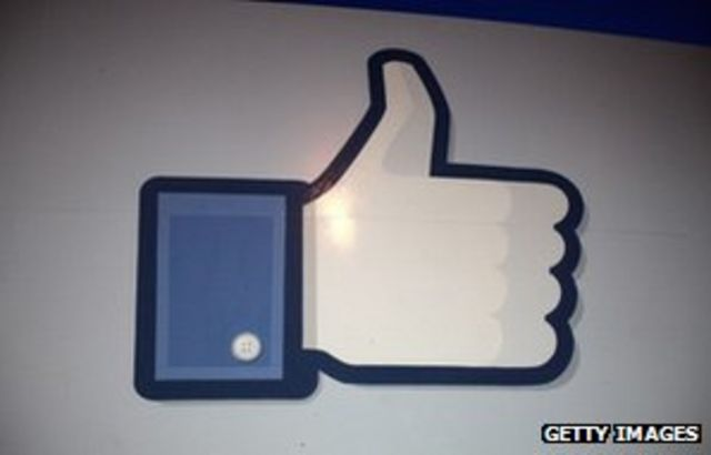 Facebook develops 'sympathise' button