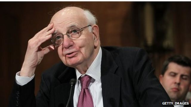 'Volcker rule' ban on risky trades passed by regulators