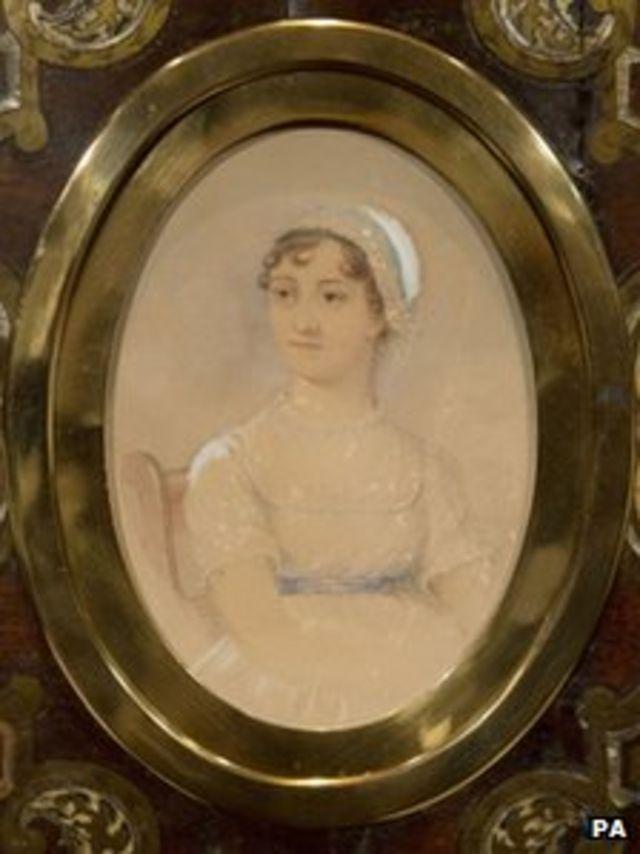 Jane Austen portrait fetches £164,500