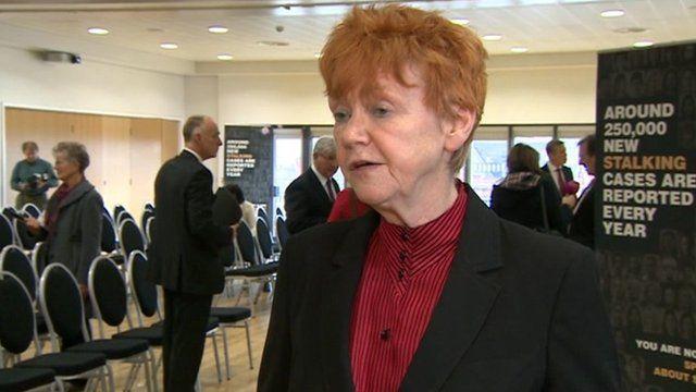 Northumbria PCC Vera Baird