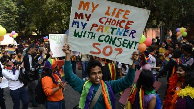 India top court reinstates gay sex ban