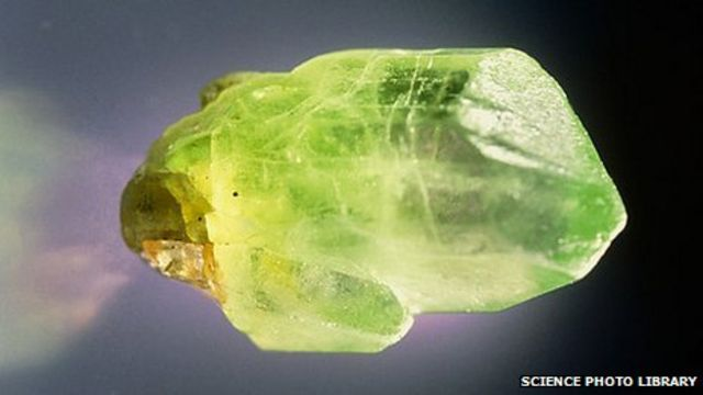 Hydrogen squeezed from stone could be new energy source