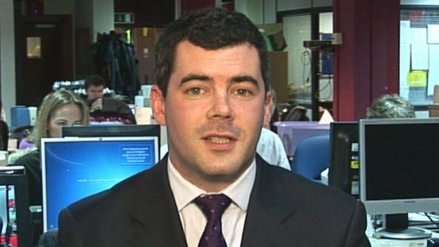 Education correspondent Arwyn Jones