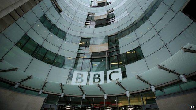 BBC Broadcasting House, W1