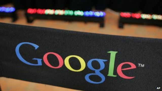 Legal hearing over Google privacy case