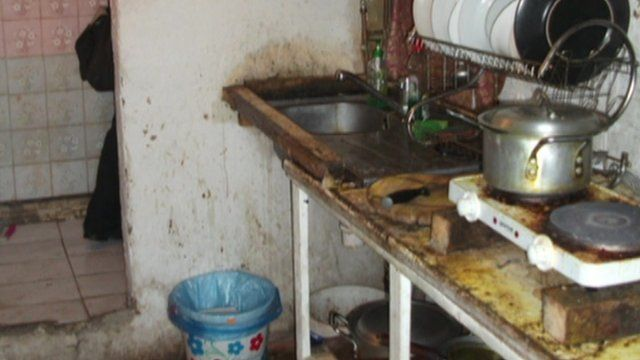 Rogue Landlords Squalid Homes Revealed By Newham Council